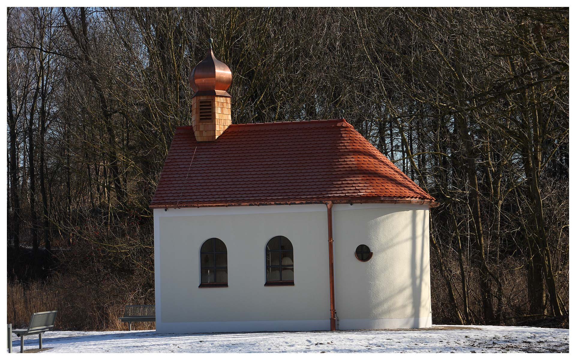 Kolomanskapelle in Ismaning